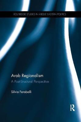 Arab Regionalism