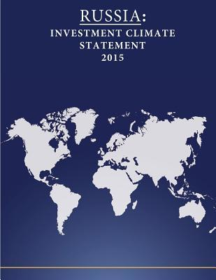 Russia Investment Climate Statement 2015