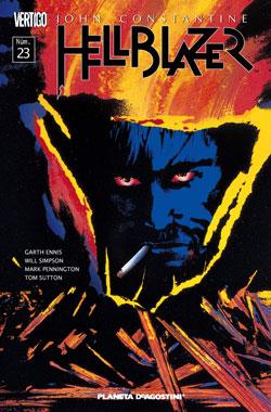 Hellblazer #23 (de 3...