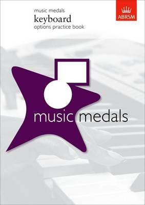 Music Medals Keyboar...
