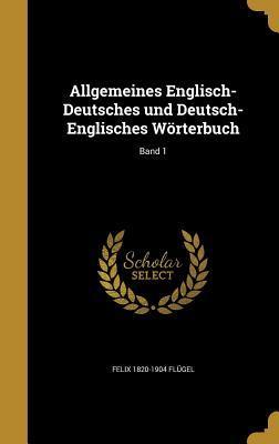 GER-ALLGEMEINES ENGLISCH-DEUTS