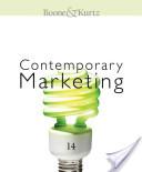 Contemporary Marketing 2011