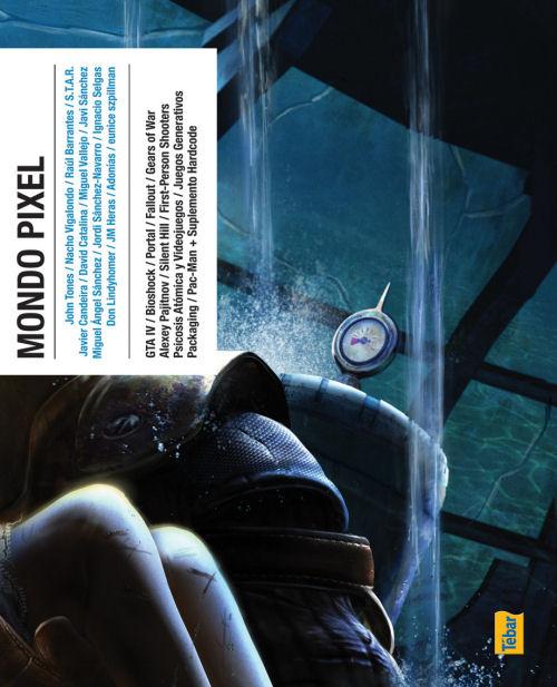 Mondo pixel Vol.1