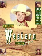The Hollywood western
