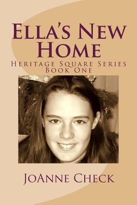 Ella's New Home
