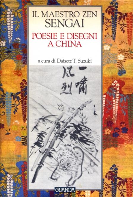 Poesie e disegni a china