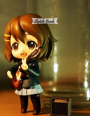 Kawaii Doll Sketchbo...