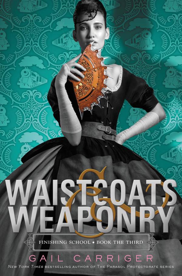 Waistcoats and Weapo...