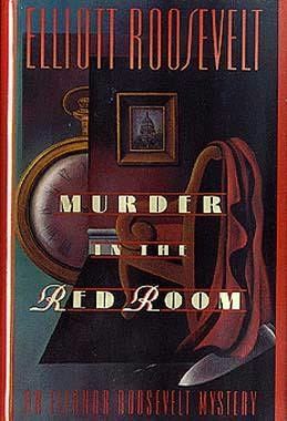 Murder in the Red Room