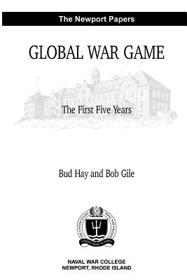 Global War Game