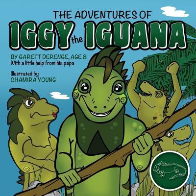The Adventures of Iggy the Iguana