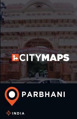 City Maps Parbhani, India