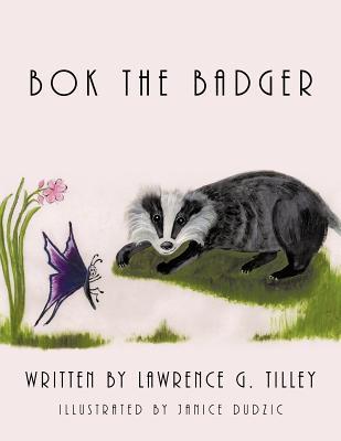 Bok the Badger