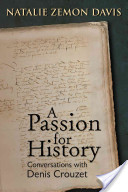 A passion for histor...