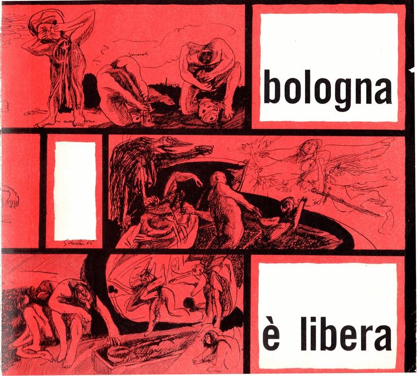 Bologna è libera