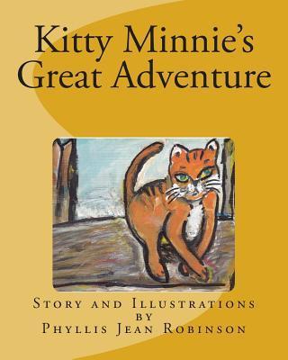 Kitty Minnie's Great Adventure