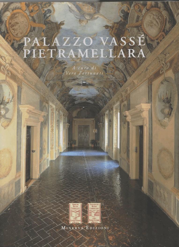 Palazzo Vassé Pietramellara