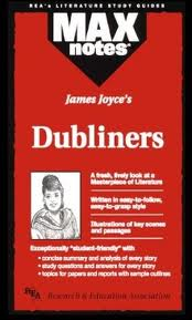 James Joyce's Dublin...
