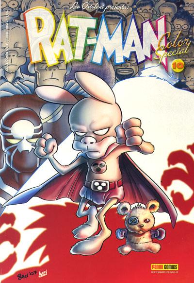 Rat-Man Color Specia...