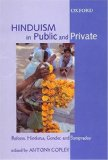 Hinduism in Public and Private