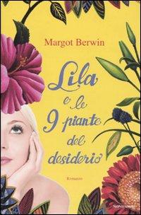 Lila e le nove piante del desiderio