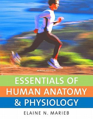Essentials of Human Anatomy & Physiology / Brief Atlas of the Human Body