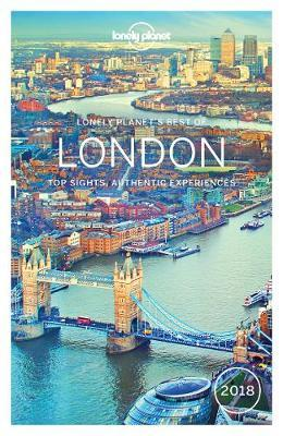 Lonely Planet Best o...