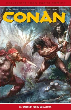 Conan vol. 17