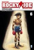 Rocky Joe Perfect Edition vol. 6