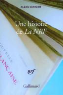 Une histoire de 'La NRF'