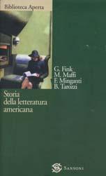 Storia della letteratura americana