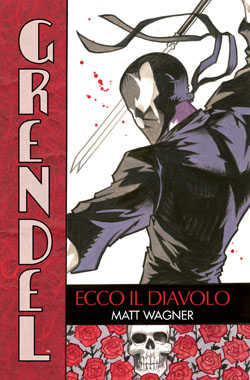 Grendel vol. 1
