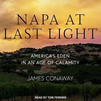 Napa at Last Light