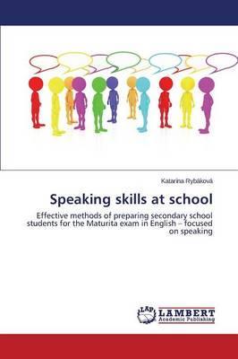 Speaking skills at school