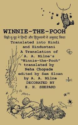 "Winnie-the-Pooh translated into Hindi and Hindustani A Translation of A. A. Milne's ""Winnie-the-Pooh"""