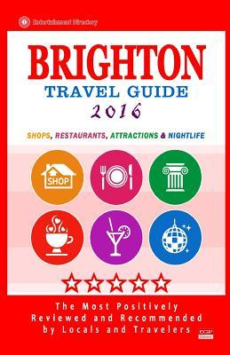 Brighton Travel Guide 2016