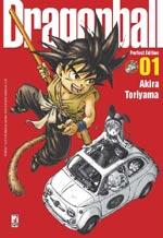 Dragon Ball Perfect Edition 01