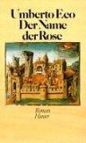Der Name der Rose.