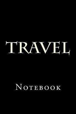Travel Notebook