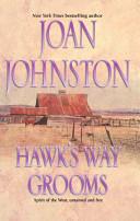 Hawk's Way Grooms