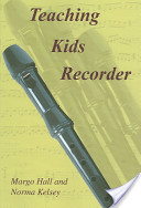 Teaching Kids Recorder