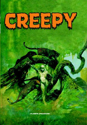 Creepy #4