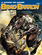 Brad Barron n. 17