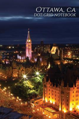 Ottawa, Ca Dot-grid ...