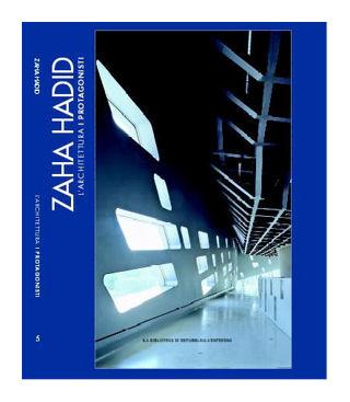 05 - Zaha Hadid