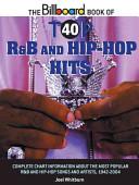 Billboard book of top 40 RandB and hip-hop hits