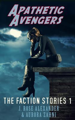 Apathetic Avengers