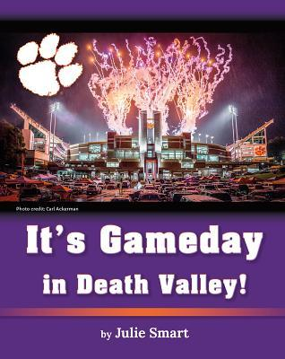 It's Gameday in Death Valley