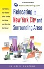 Relocating to New York City and Surrounding Areas