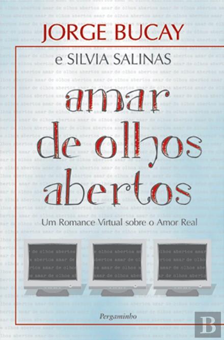 AMAR DE OLHOS ABERTO...